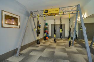 Spyglass TRX Room